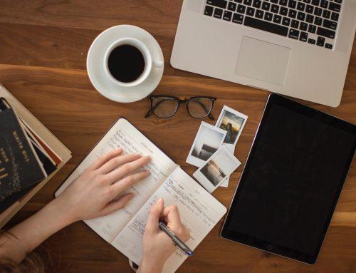 Waarom Creative Writing?