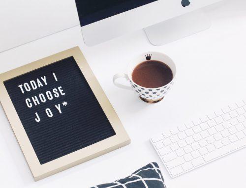 Samen op zoek naar jouw doelen en jouw motivatie: je kunt pas veranderen als je echt wil veranderen