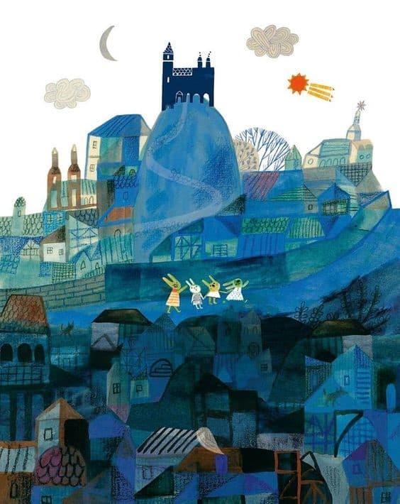 Getekend door Ewa Poklewska-Kozietto